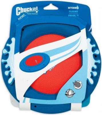 Frisbee pour Chien Hydro Flyer de Chuckit!