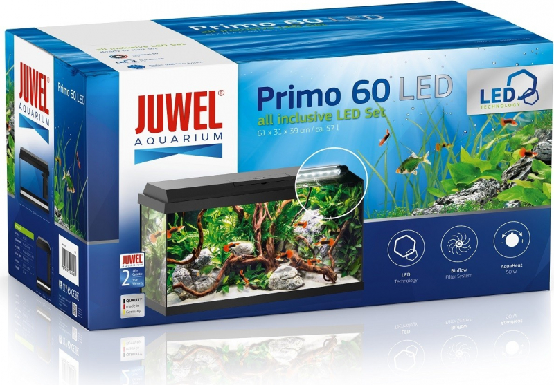 Aquarium Juwel Primo 60 LED