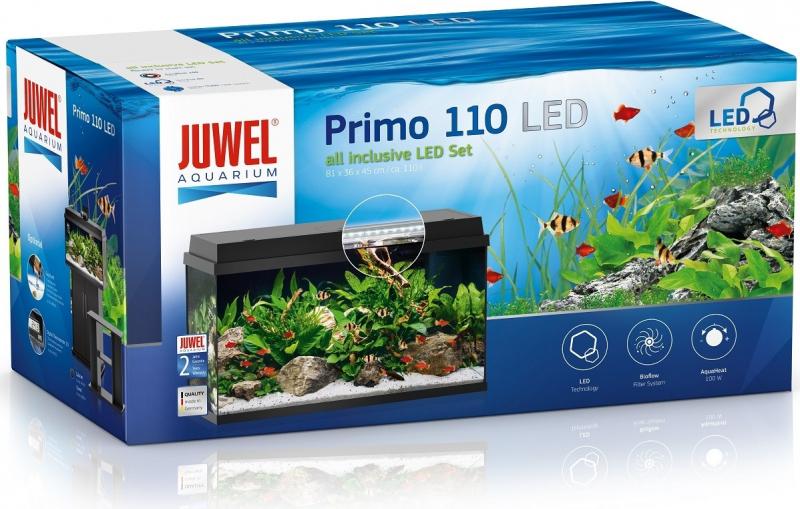 Aquarium Juwel Primo 110 LED