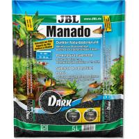JBL Manado Dark Substrat pour aquarium