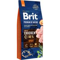 BRIT Premium By Nature Sport pour Chien Actif