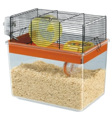 cage topy pour hamster et petit rongeur cage hamster. Black Bedroom Furniture Sets. Home Design Ideas