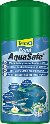 TetraPond AquaSafe Conditionneur d'eau pour bassin