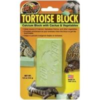 Zoomed Tortoise Block Bloc de calcium pour tortues