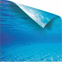 Juwel Poster de fond 2 pour aquarium
