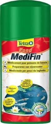 TetraPond MediFin 500 ml