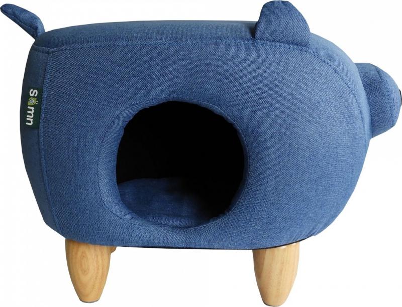Pig Collection, couchage pour chat original Sömn, 2 couleurs