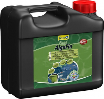 TetraPond AlgoFin 3 L