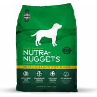 NUTRA NUGGETS Performance pour Chien Adulte Actif