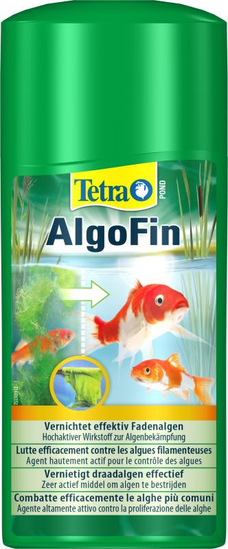 Tetra Pond AlgoFin 500ml