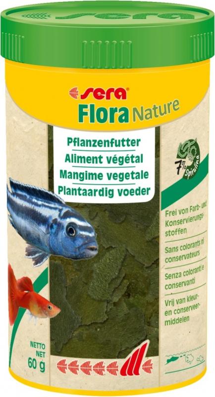 Sera Flora Nature