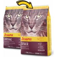 JOSERA Carismo Senior | Renal para Gato Senior ou em Deficiência Renal