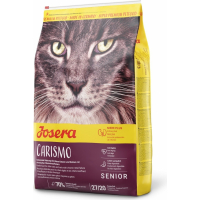 JOSERA Carismo Senior | Renal für ältere Katzen- oder Niereninsuffizienz