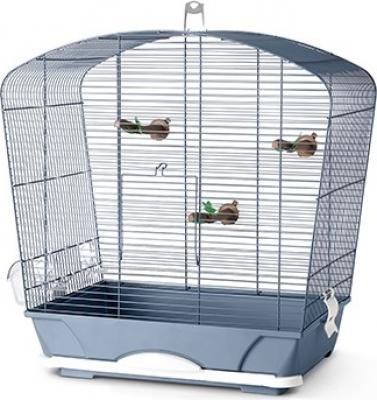 Cage pour perruches et oiseaux exotiques Louise 40
