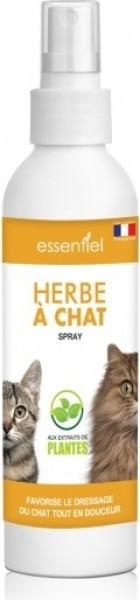 Essentiel Herbe à chat Spray