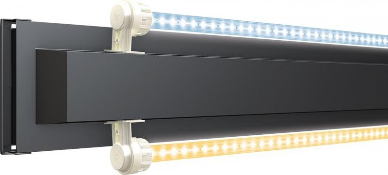 Juwel MultiLux LED Rampe avec tubes Led pour aquarium