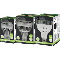 Led New Dawn Vertical Lampe