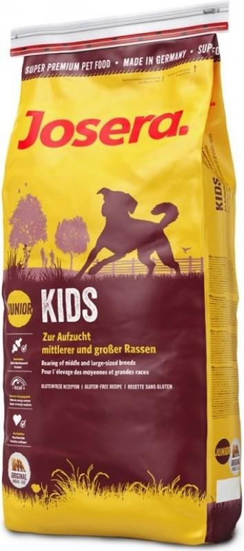 JOSERA Daily Kids para cachorros Medium / Maxi