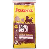 JOSERA Large Breed Adult mit Lachs für Hunde großer Rassen