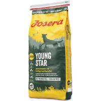 JOSERA Young Star Sans Céréales pour Chiot