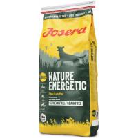 JOSERA Nature Energetic Sans Céréales pour Chien Adulte Actif