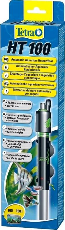 Tetra calefacción Tetratec de 50 a 300 vatios