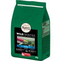 NUTRO Wild Frontier Cat Adult Grain Free