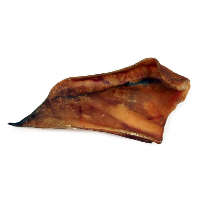 Demi-Oreilles de Porc à l'unité pour Chien DAILYS