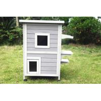 Maisonnette pour chat Zolia Vilna - 86cm