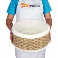 Couchage pour chat ou chien Zolia Tosca