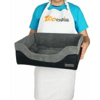 faltbarer Korb für Hunde oder Katzen Yoshi - 2 Größen