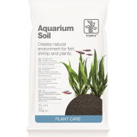 Tropica Aquarium Soil Substrat completo actvo y natural