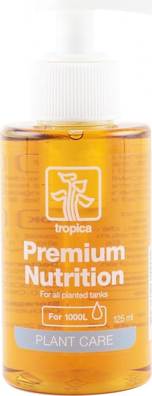 Tropica Premium Fertiliser engrais liquide