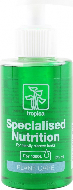 Tropica Specialised Nutrition Engrais complet avec Macro éléments
