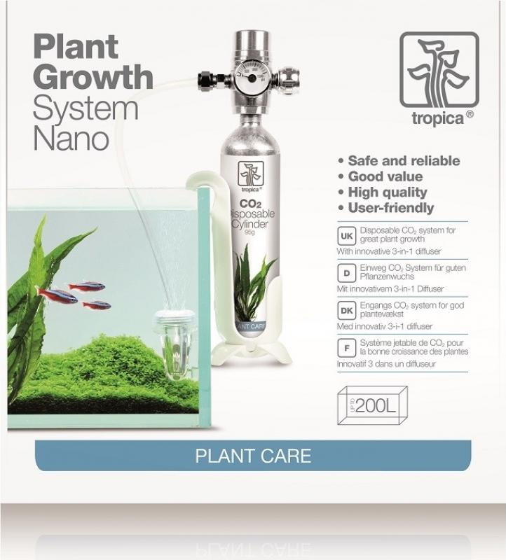 Tropica CO2 System Nano 95g