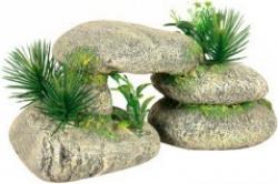 Decoración para acuarios Dolmen 20 cm