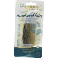 APPLAWS Friandise 100% Naturelle Filet de Poisson pour Chat - 3 saveurs au choix