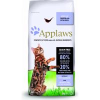 APPLAWS Grain Free Adult, met kip & eend