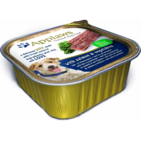 APPLAWS MULTIPACK Pâtées Fresh Country Selection pour chien Adulte - 5x100g