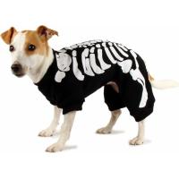 Déguisement squelette Zolia Festive pour chien