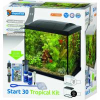 Superfish START Kit 30 Tropical Kit Noir ou Blanc
