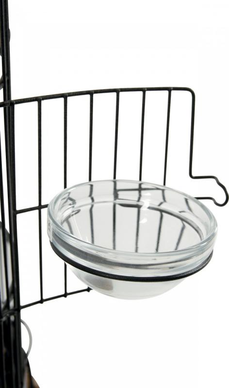 Cage oiseau Rétro Marthe