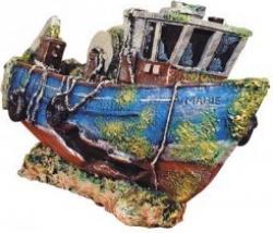 Marie trawler