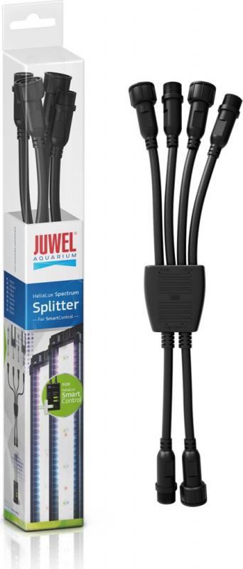 Juwel HeliaLux Splitter - Spectrum e Led