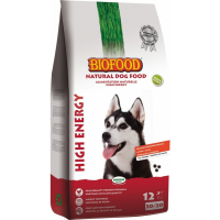 BIOFOOD High Energy 30/20 pour Chien Adulte Actif