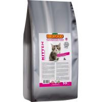 BIOFOOD Kitten Croquettes 100% Naturelles à la Dinde pour Chaton