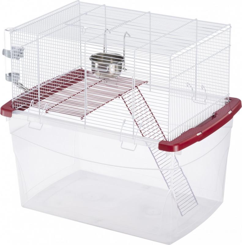 Cage pour hamster ou gerbille GERBI
