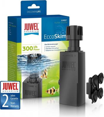 Juwel EccoSkim 300 l/h Aspirateur de surface