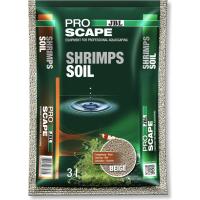 JBL ProScape ShrimpsSoil Sol technique pour aquarium à crevettes