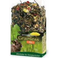 JR Grainless alimentation pour lapin nain